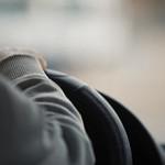 Cuida tu postura a la hora de conducir